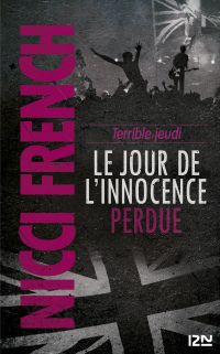 Terrible jeudi | French, Nicci. Auteur