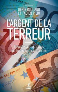 L'argent de la terreur
