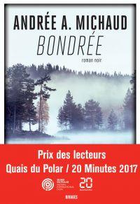 Bondrée | Michaud, Andrée. Auteur
