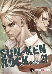 Sun-Ken Rock - Tome 17