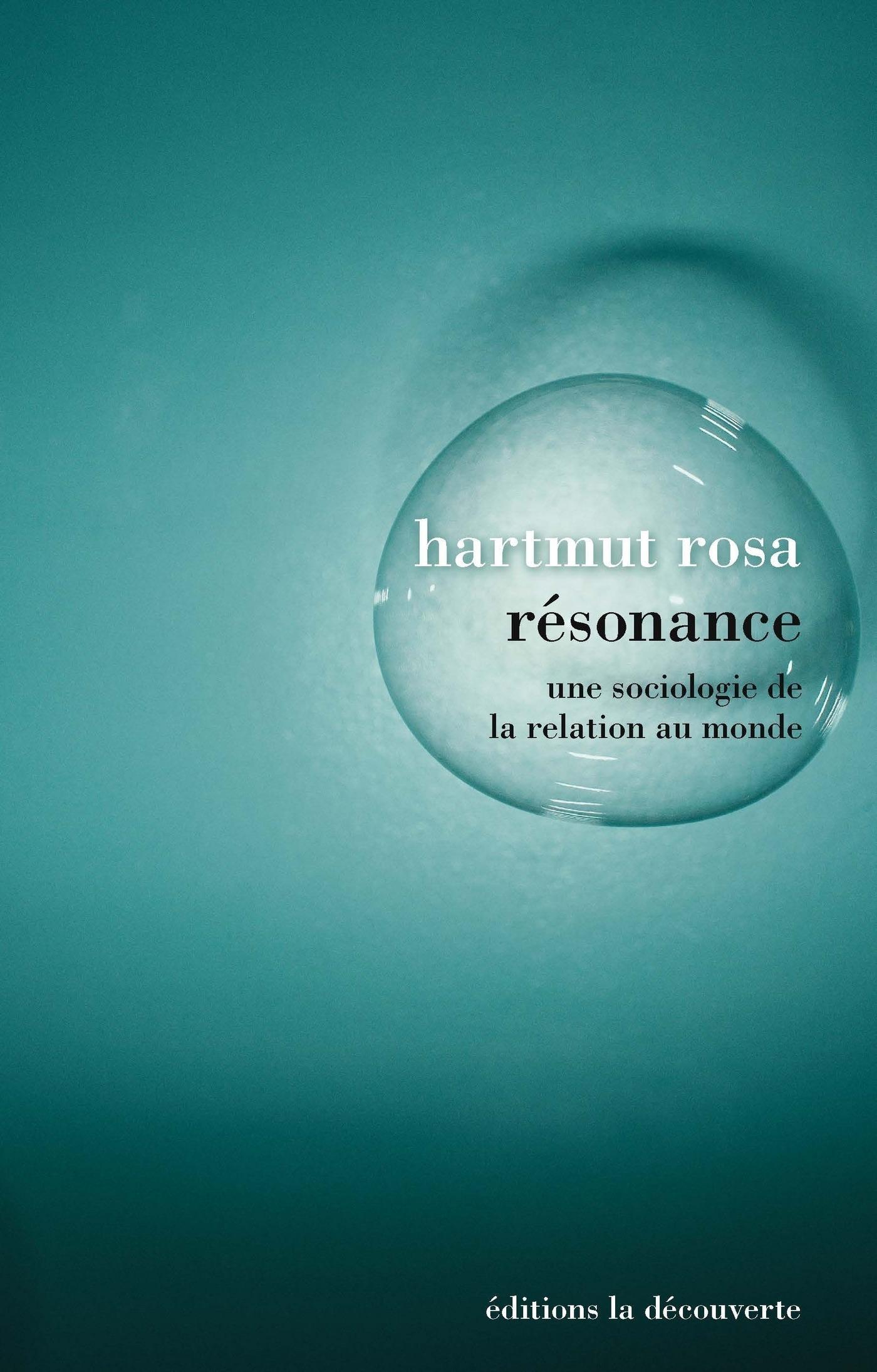 Résonance | ROSA, Hartmut