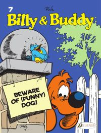 Billy & Buddy  - Beware of ...