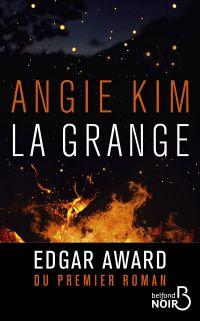 La Grange | Kim, Angie. Auteur