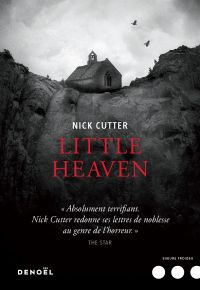 Little Heaven | Cutter, Nick. Auteur