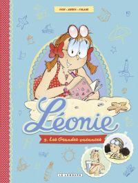 Léonie - Tome 3 - Les Grand...