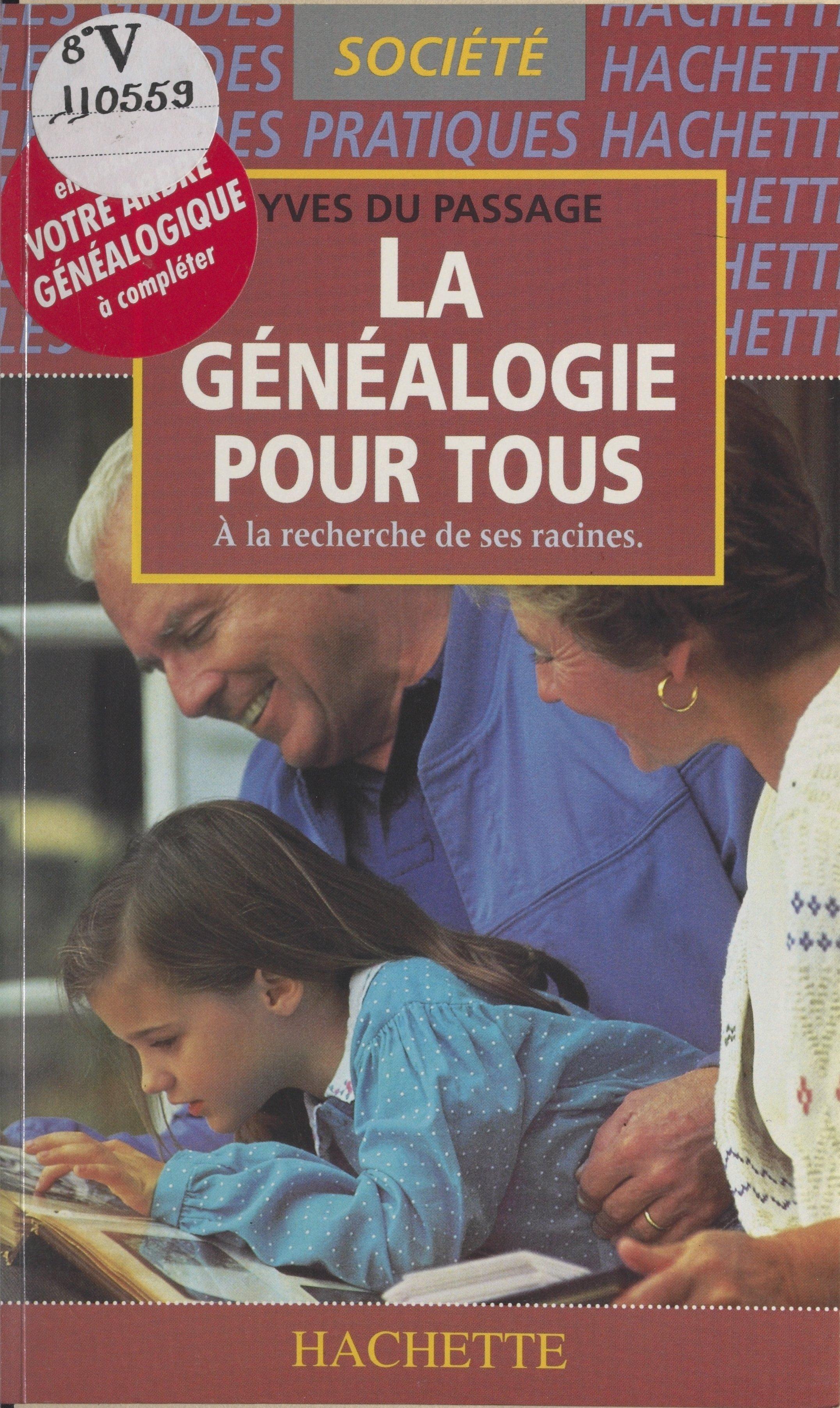 La généalogie pour tous
