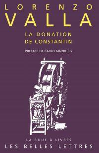 La Donation de Constantin