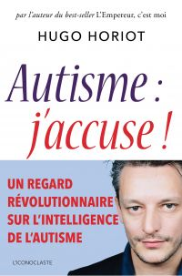 Cover image (Autisme : j'accuse !)
