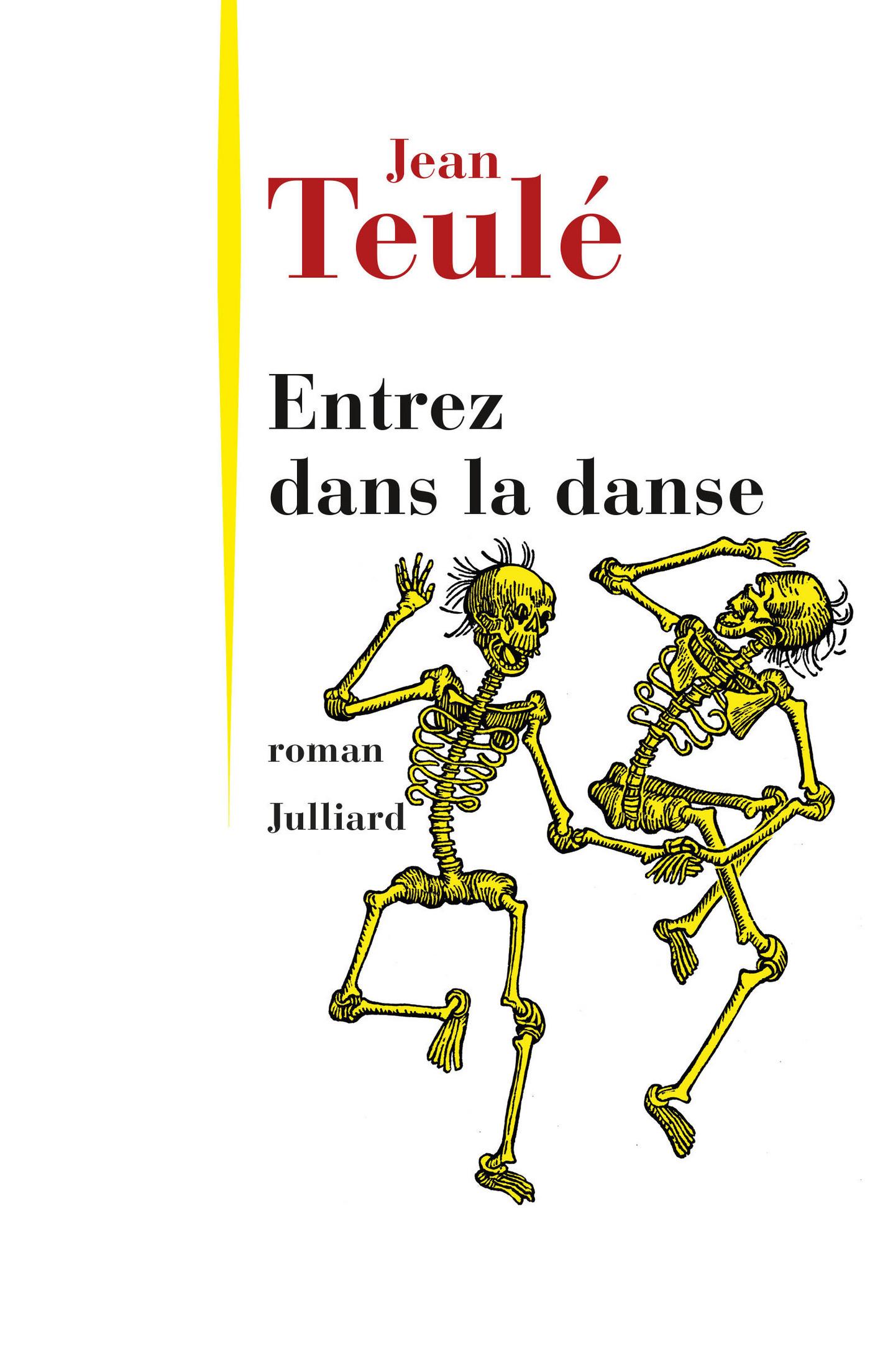 Entrez dans la danse | TEULE, Jean