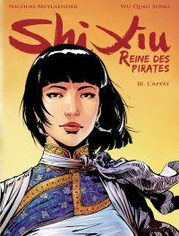 Shi Xiu, Reine des pirates ...