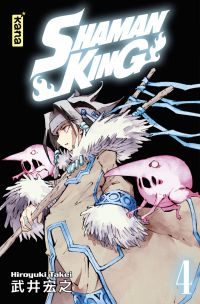 Shaman King Star Edition, t...
