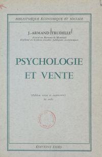 Psychologie et vente