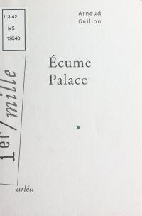 Écume palace