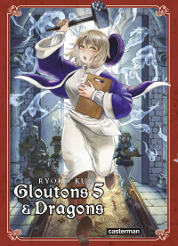 Gloutons & dragons. Volume 5