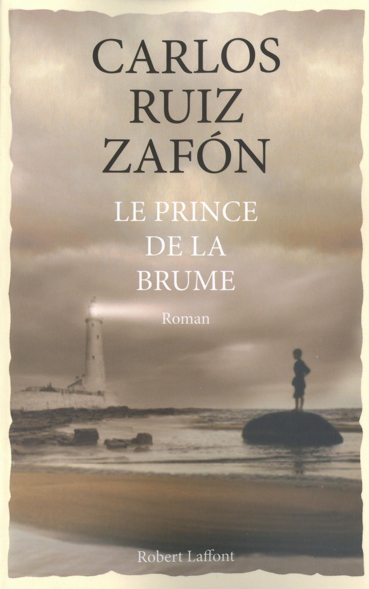Le Prince de la Brume