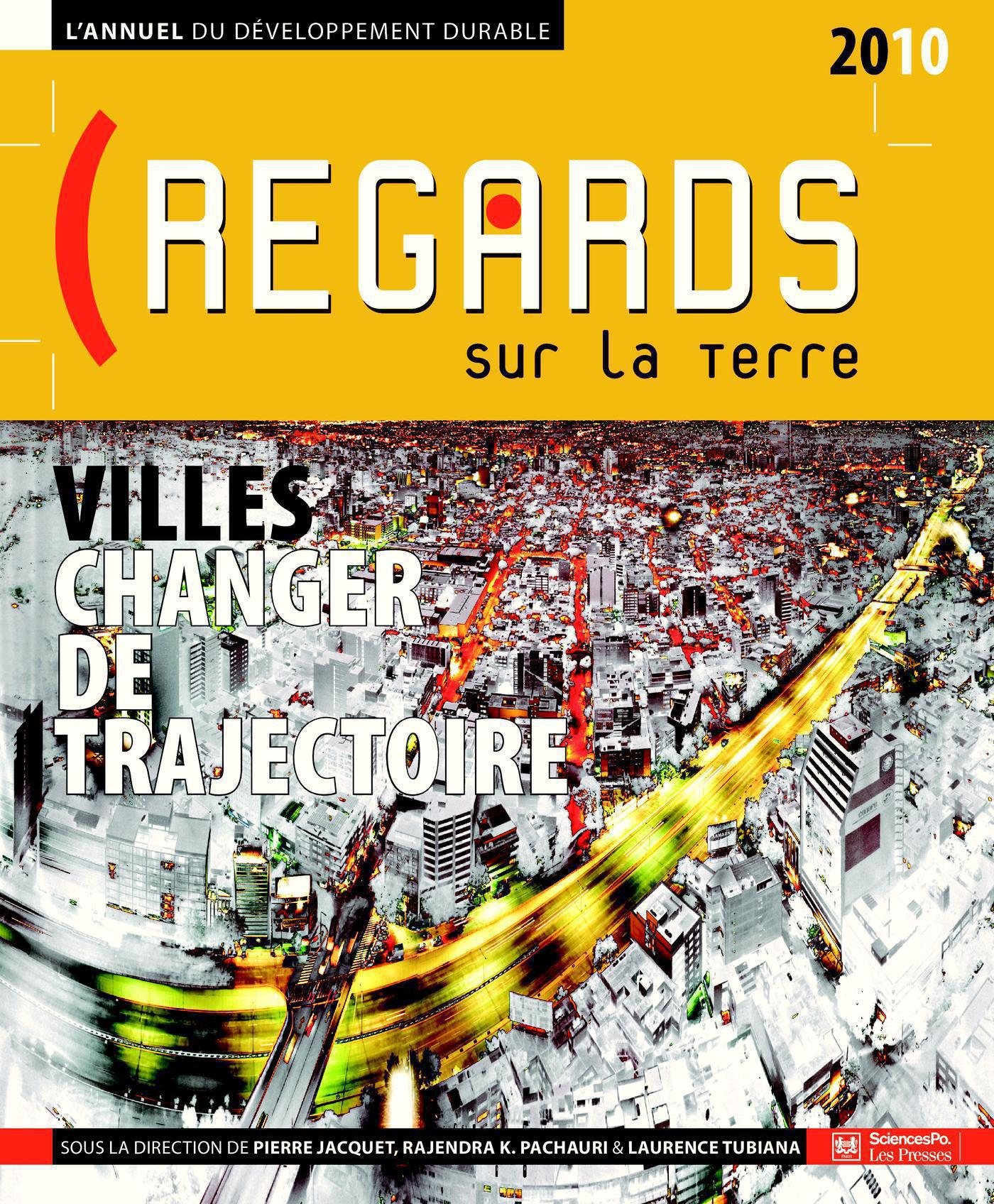 Regards sur la terre 2010