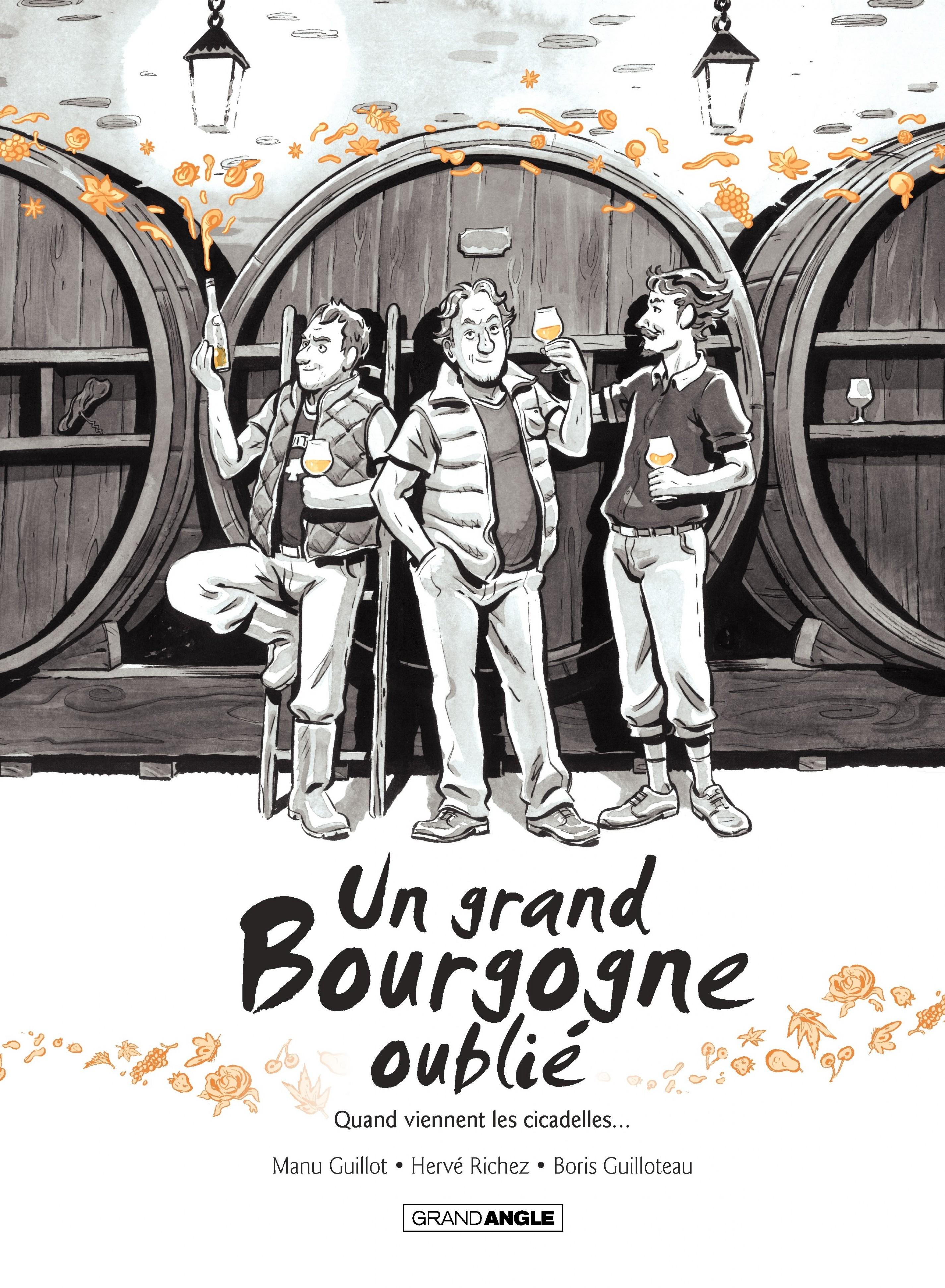 Un Grand Bourgogne Oublié -...