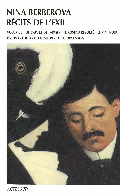 Récits de l'exil Volume 2
