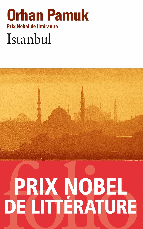Istanbul | Pamuk, Orhan