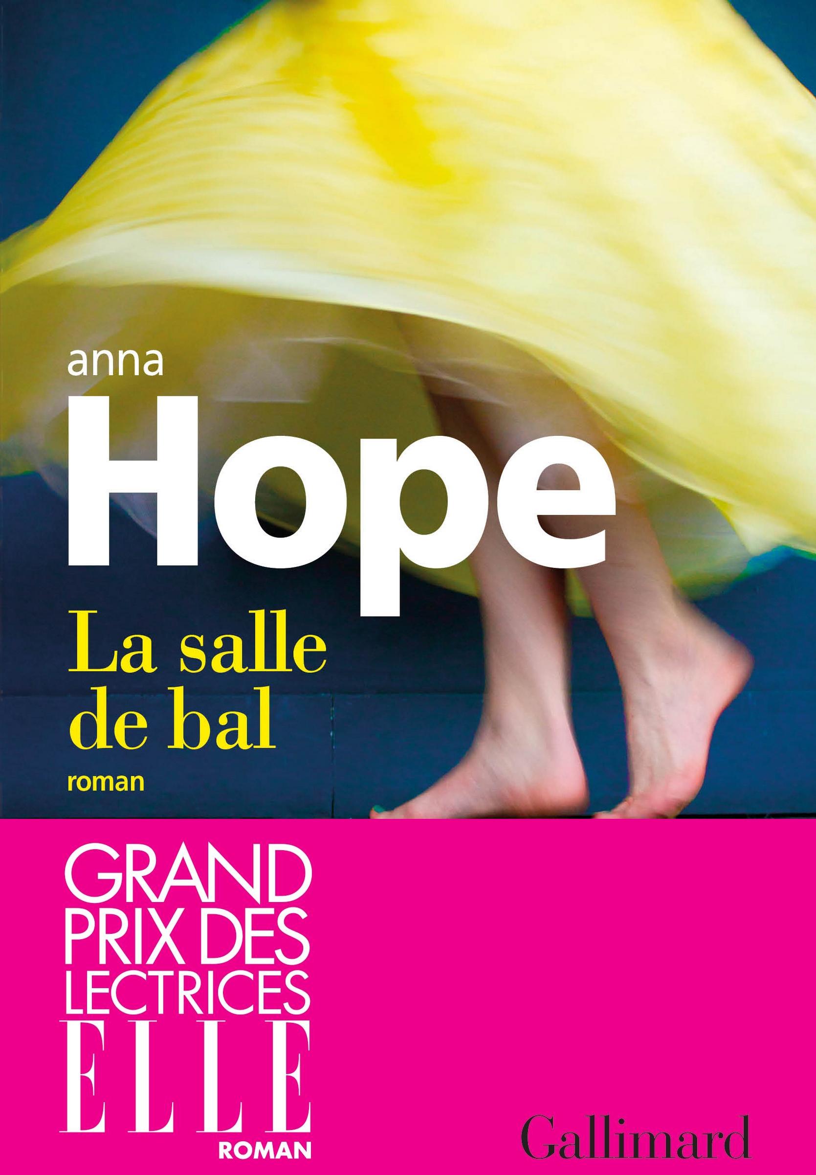 La salle de bal | Hope, Anna