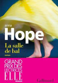La salle de bal | Hope, Anna. Auteur