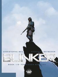 Bunker - Volume 1 -  Forbid...
