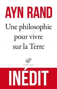 Une philosophie pour vivre ...