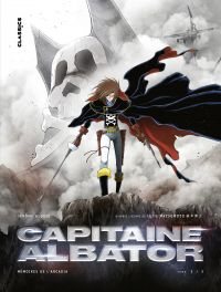 Capitaine Albator - Mémoire...