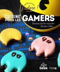 Cuisine pour les gamers