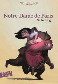 Notre-Dame de Paris (version Jeunesse abrégée)