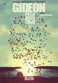 Gideon Falls Bd. 2: Erbsünden
