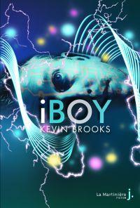 Iboy | Brooks, Kevin