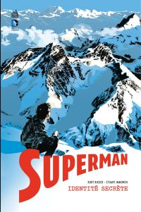 Superman - Identité secrète - Intégrale | Busiek, Kurt. Auteur