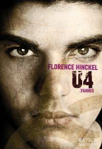 U4 Yannis | Hinckel, Florence. Auteur