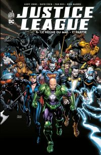 Justice League - Tome 6 - L...