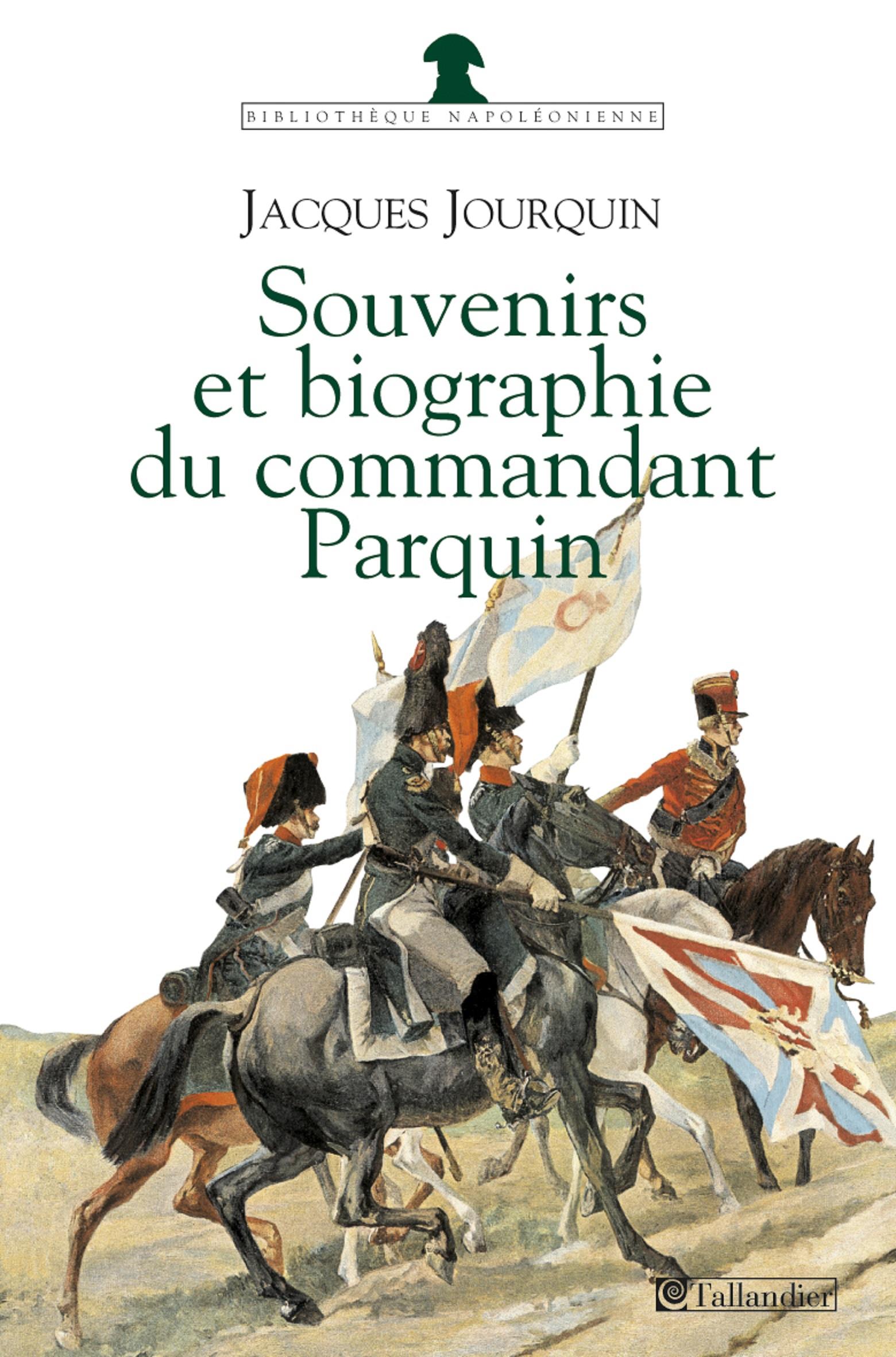 Souvenirs et Biographie du ...