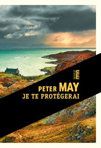 Je te protégerai | May, Peter