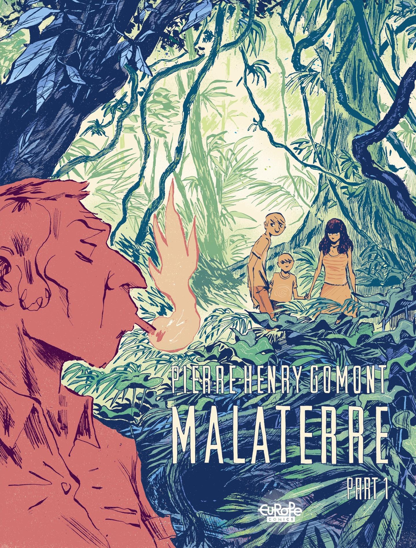 Malaterre: Part 1