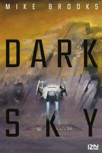 Dark sky | BROOKS, Mike. Auteur