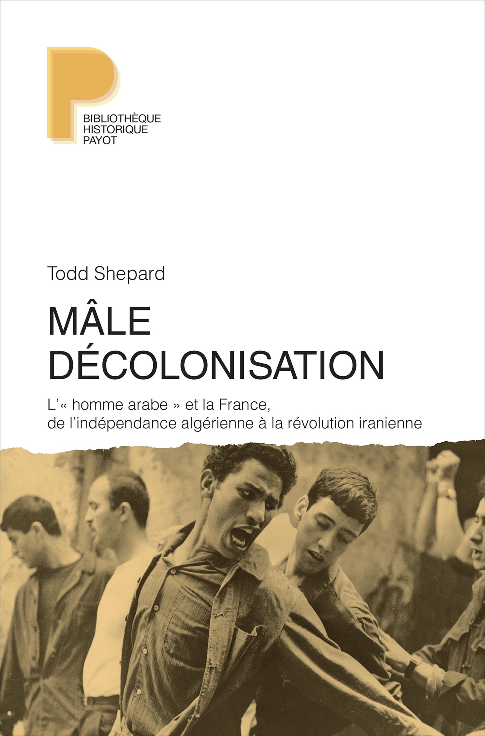 Mâle décolonisation