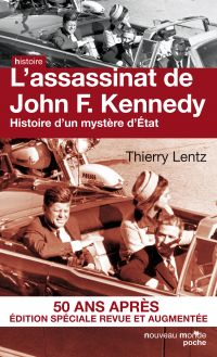 L'assassinat de John F. Kennedy