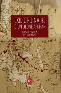 Exil ordinaire d'un jeune A...