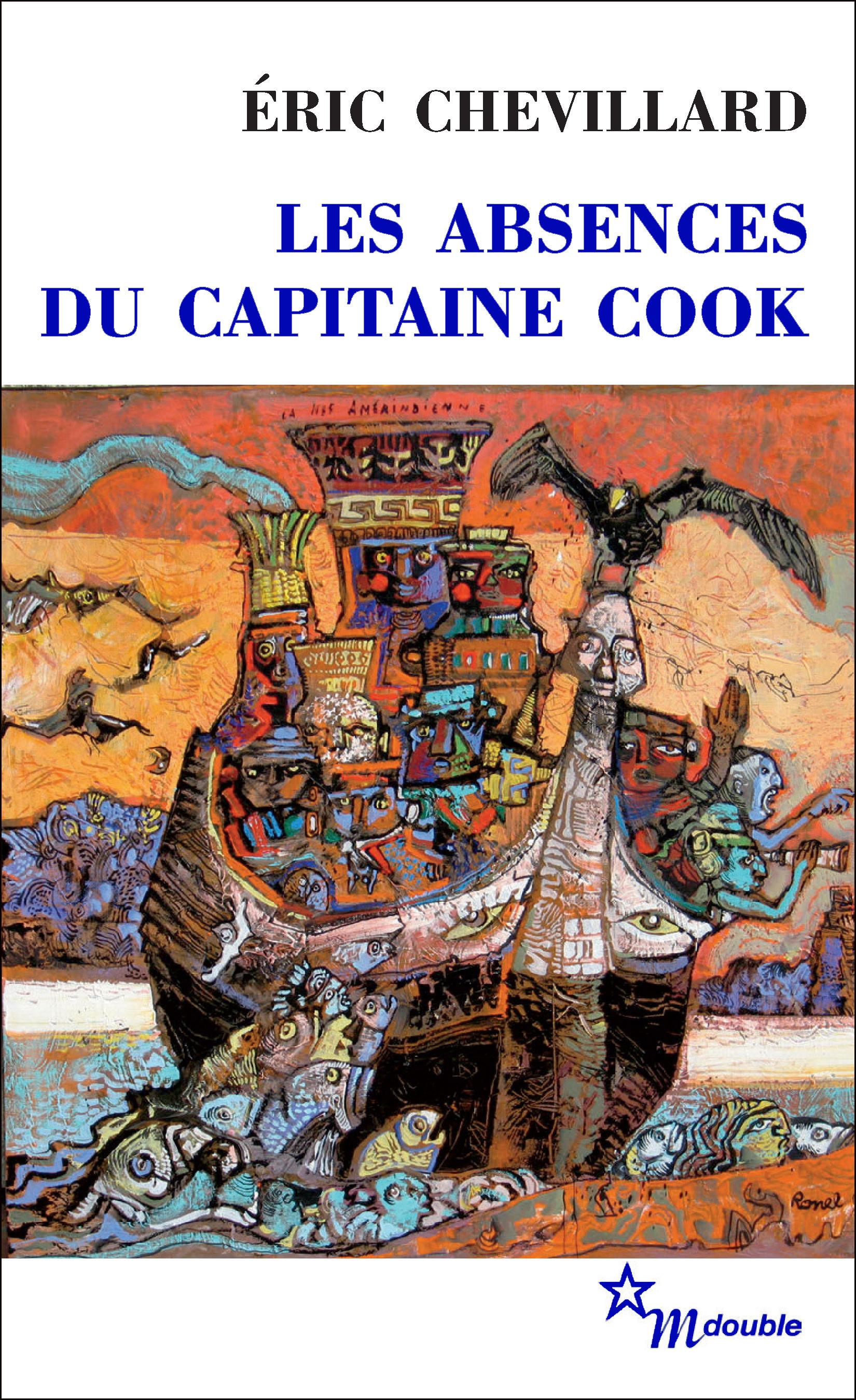 Les Absences du capitaine Cook
