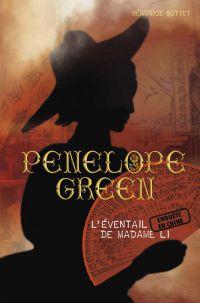 Pénélope Green (Tome 3) - L'éventail de madame Li