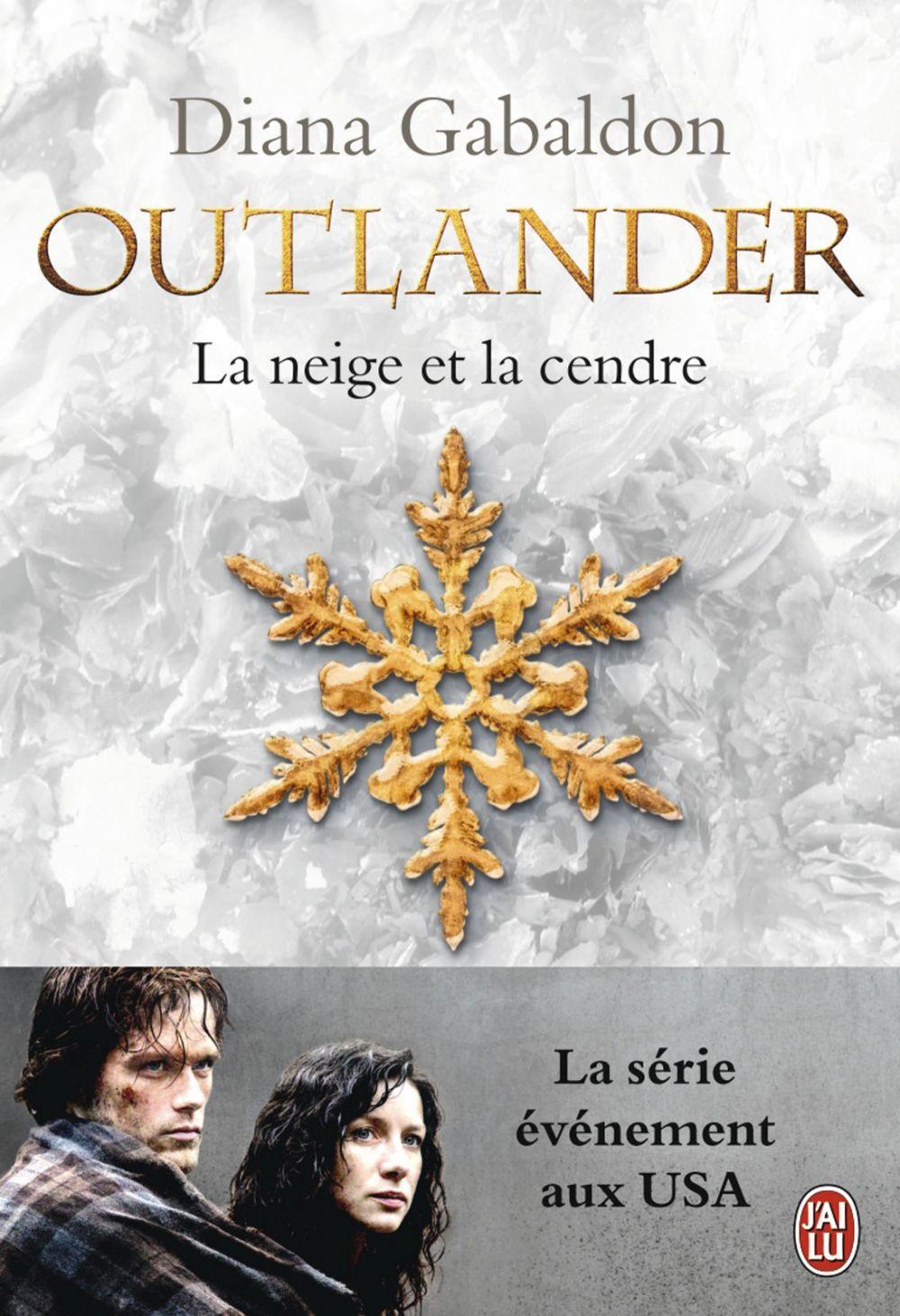 Outlander (Tome 6) - La neige et la cendre |