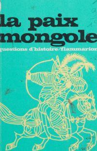 La paix mongole