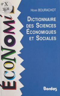 Dictionnaire des sciences é...