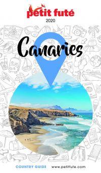 Image de couverture (CANARIES 2020 Petit Futé)