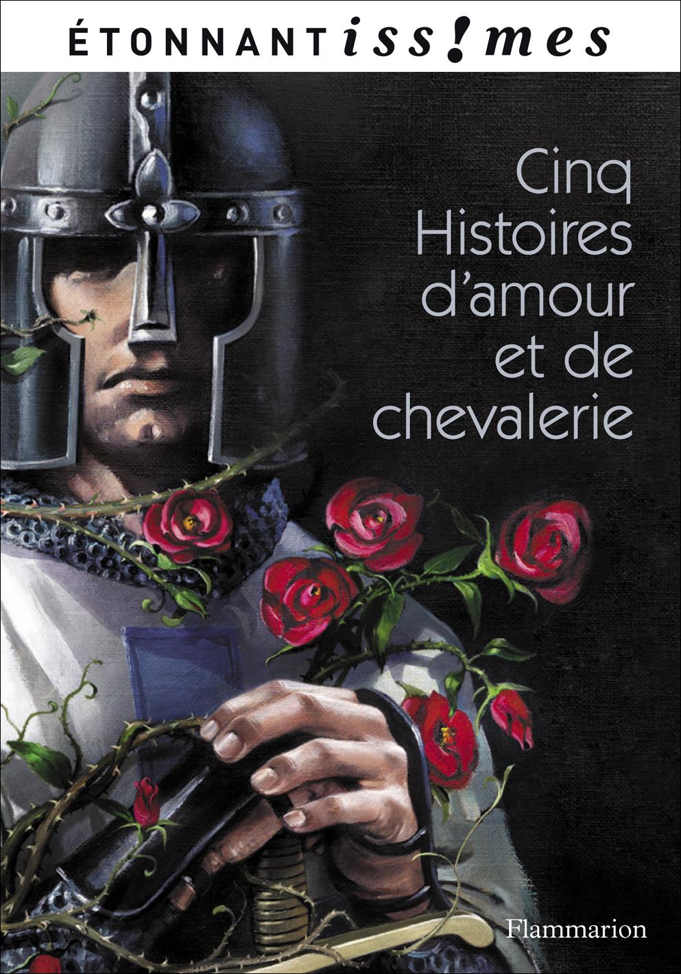 Cinq Histoires d'amour et d...