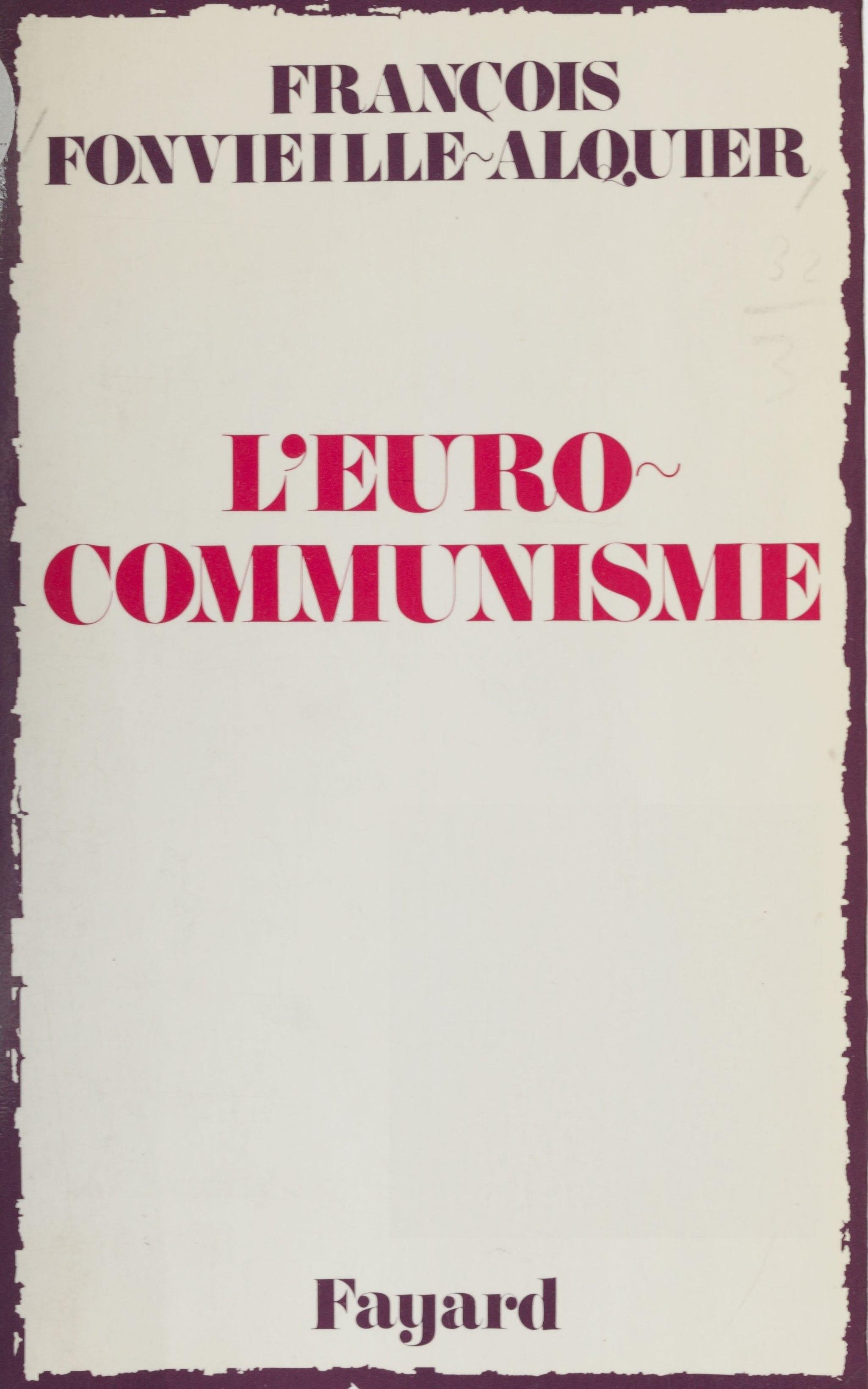 L'Euro-communisme